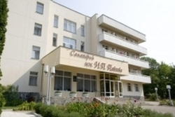Санаторий им. И.П.Павлова